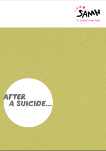 after-a-suicide
