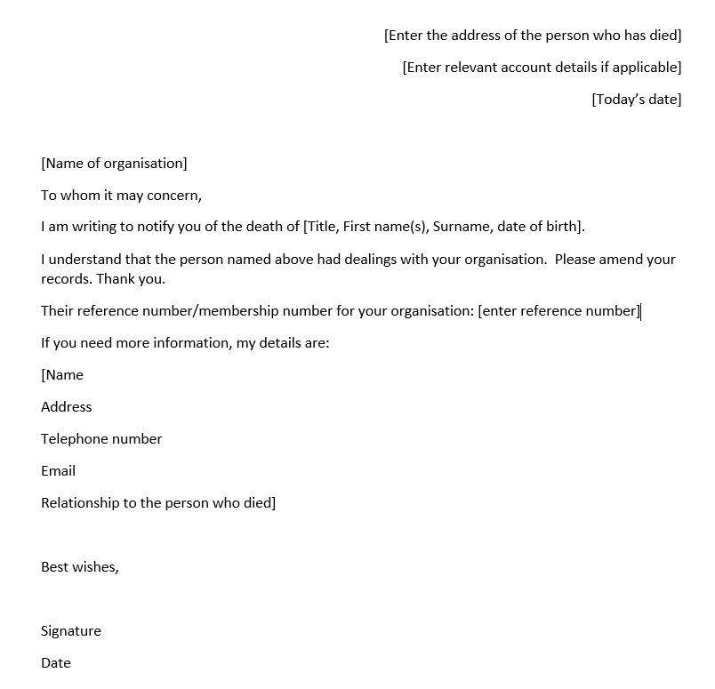 informing-letter
